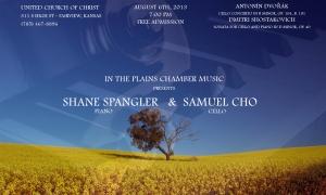Recital August 2013